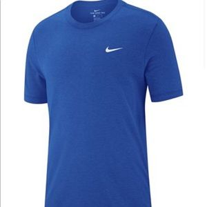 Nike Dri-Fit Cotton Shirt